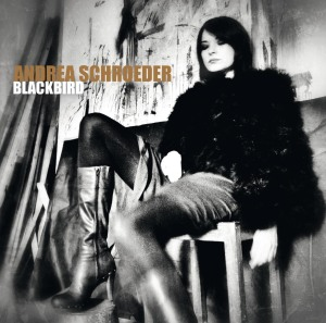 Blackbird - Cover (Glitterhouse Records)