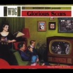 The Woodbox Gang - Glorious Scars