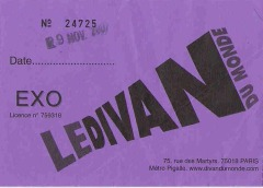 Woven Hand - Paris (Divan Du Monde)(29.11.2007) © Alex Melomane