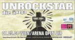 Die Ärztet - Vienna ( Arena Open Air)(07.05.2004) Ticket © Alex Melomane