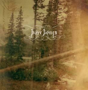 Bare Bones - EP