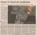 AC/DC – Wels (Fluggelaende)(22.05.2010) Review Salzburger Nachrichten © Alex Melomane