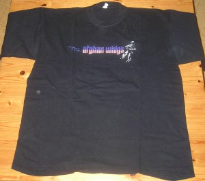 Afghan Whigs - Shirt (28.03.1999)  © Alex Melomane