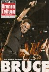 Bruce Springsteen & The E-Street-Band – Vienna (Ernst-Happel-Stadium)(05.07.2009) Souvenir Paper © Alex Melomane