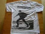 Bruce Springsteen & The E-Street-Band – Vienna (Ernst-Happel-Stadium)(05.07.2009) Shirt © Alex Melomane