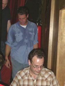Calexico – Ebensee (Kino)(03.08.2004) © Alex Melomane