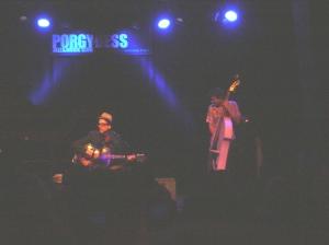 Howe Gelb – Vienna (Porgy & Bess)(Blue Bird Festival)(21.11.2009) © Alex Melomane