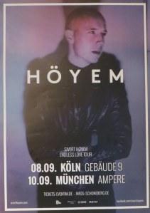 Sivert Höyem - Munich 2014