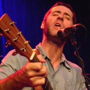 Adam Turla (Murder By Death)