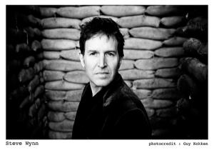 Steve Wynn © Guy Kokken