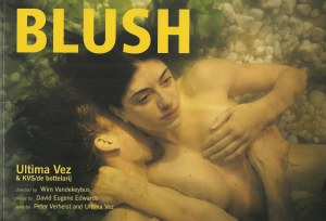 Blush - Official Program © Alex Melomane
