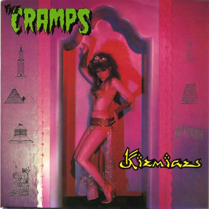 The Cramps The-cramps-kizmiaz-new-rose