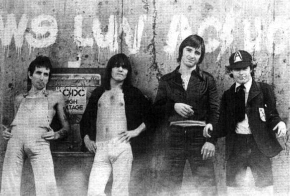 AC/DC (1975)