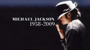 Michael Joseph Jackson (29th August 1958 – 25th June 2009)