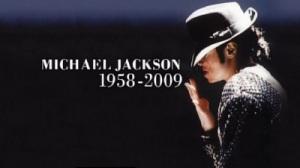 Michael Joseph Jackson (29th August 1958 – 25th June 2009)