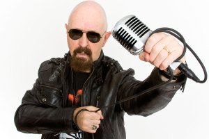 Rob Halford (Judas Priest, Fight, 2wo, Halford)
