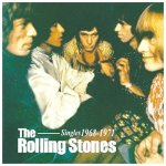 The Rolling Stones - Singles 1968 - 1971