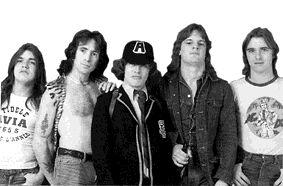 AC/DC (1977)