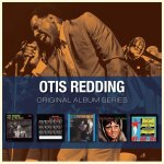 Otis Redding - Original Album Series 1