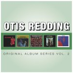 Otis Redding - Original Album Series Vol. 2