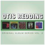 Otis Redding - Original Album Series Vol. 2