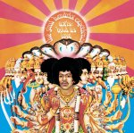Jimi Hendrix Experience - Axis: Bold as Love (1967)
