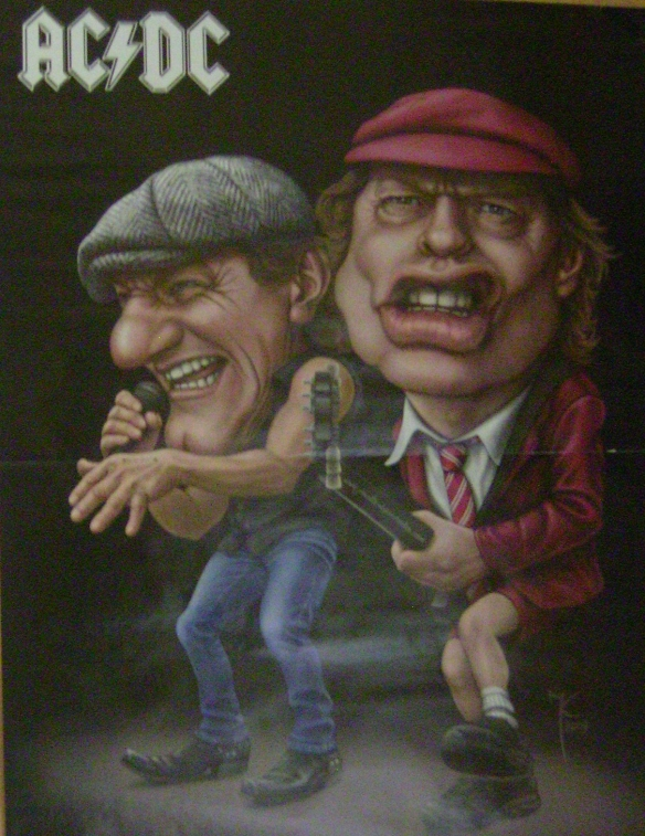 Brian Johnson (born on 5th October 1947)