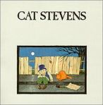 Cat Stevens - Teaserand the Firecat (1971)