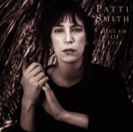Patti Smith - Dream of Live (1988)