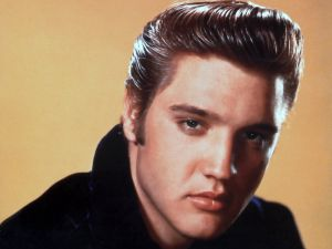 Elvis Aaron Presley (8th January 1935 – 16th August 1977)