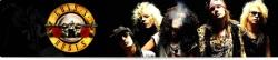 Guns N' Roses Shop