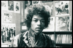Jimi Hendrix Shop