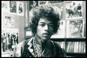 Jimi Hendrix Shop (USA)