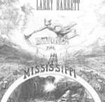 Larry Barrett - Beyound the Mississippi