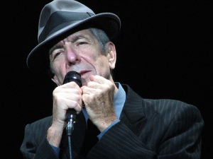Leonard Cohen (born 21st September 1934)