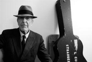 Leonard Cohen Shop