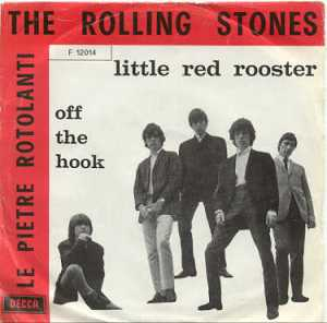 The Rolling Stones - Little Red Rooster (Cover)