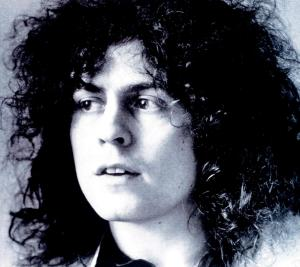 Marc Bolan (30th September 1947 – 16th September 1977)