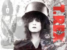 Marc Bolan Shop