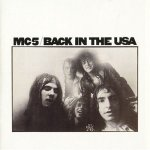 MC5 - Back in the USA (1970)