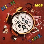 MC5 - High Time (1971)