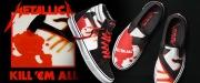 Metallica Shop