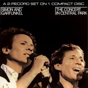 Simon & Garfunkel - The Concert in Central Park (rec. 1981; ed. 1982)