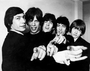 The Rolling Stones (1964)