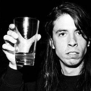Dave Grohl (Nirvana, Foo Fighters)