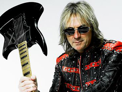 GlennTipton (Judas Priest)