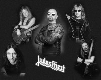 Judas Priest Shop