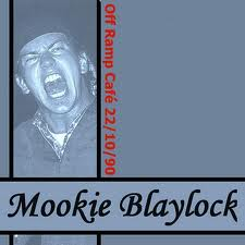 Mookie Blaylock (Pearl Jam)