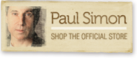 Paul Simon Shop