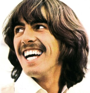 George Harrison (25th February 1943 – 29th November 2001)